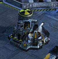 MunitionsDepot SC2 DevGame1