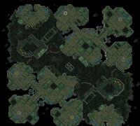 TheBioLab SC2 Map1
