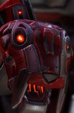 Cybercat SC2 Head1