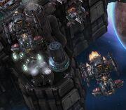 Battlecruiser HotS Game1