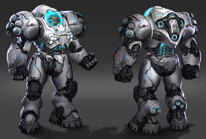 Umojan Protectorate | StarCraft Wiki | FANDOM powered by Wikia