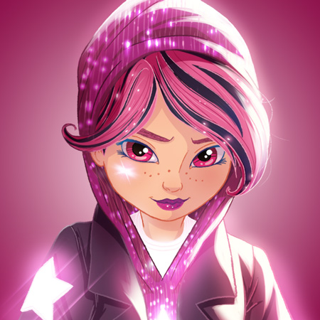 how to draw star darlings