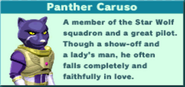 Panther Caroso