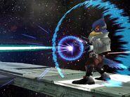 Falco'sblaster