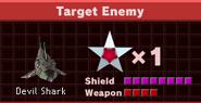 Devil Shark Venom