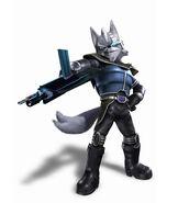 WolfAssault