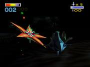SF64 Aquas Starfish