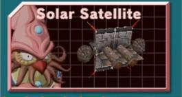 SolarSatellite