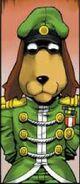 Captain Shears
