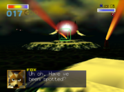SF64 Zoness Spotted