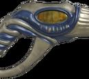 Wraith handblaster