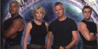 Stargate SG-1: The Illustrated Companion Seasons 7 and 8