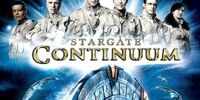 Stargate: Continuum soundtrack