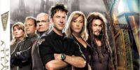 Stargate Atlantis: The Complete Fifth Season