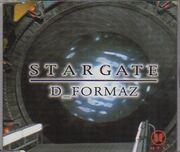 D formaz front cover