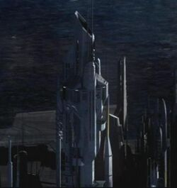 Atlantis tower