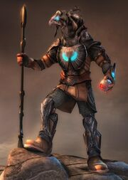 Horus Guard Poster