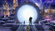 Agnos Stargate
