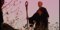 Prior (Arthur's Mantle)
