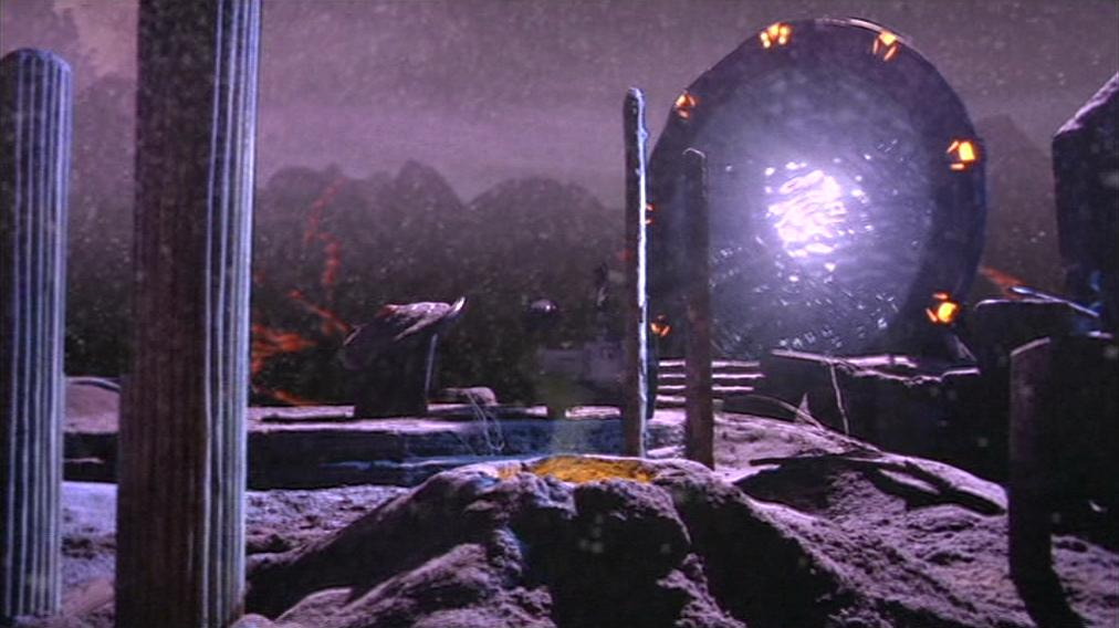 Stargate Planets (page 2) - Pics about space