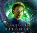 Stargate Atlantis: Meltdown
