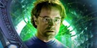 Stargate Atlantis: Meltdown
