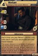 Netan (Head of the Lucian Alliance)