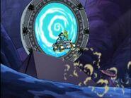 Stargate Infinity - Double Duty 016