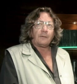 Richard Hudolin
