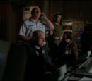 Stargate Operations room
