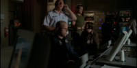 Stargate Operations room