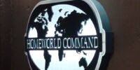 Homeworld Command