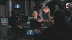 Heroes part 1 (Stargate SG-1)