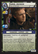 Daniel Jackson (Prior of the Ori)