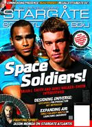 Stargate SG-1- The Official Magazine 33A