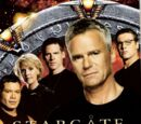 Stargate SG-1: Chevrons Locked: The Official Guide to Seasons 6-10