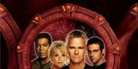 Stargate SG-1: The Complete Eighth Season