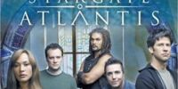 Stargate: Atlantis: The Official Companion Season 2