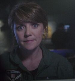 Samantha Carter 2009