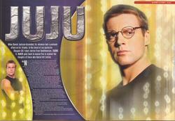 Stargate SG-1 Juju