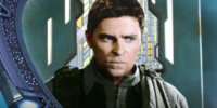 Stargate Atlantis: Impressions