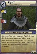 Ryk'l (Freedom Fighter)