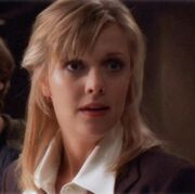 Doctor Samantha Carter 1x19