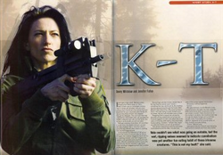 Stargate SG-1 K-T