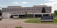 Air Force Academy Hospital