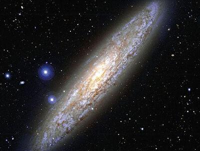 Dracona Galaxy