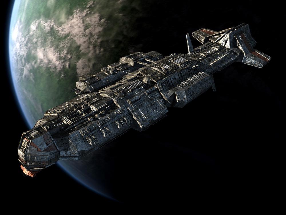 Antiker Stargate