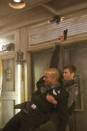 Starship troopers 3 marauder movie image casper van dien 2 l