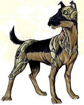 Pathfinder Neodog