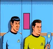 ST25A Spock and Kirk in turbolift